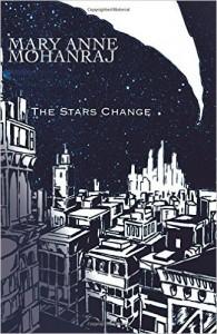 The Stars Change (2015)