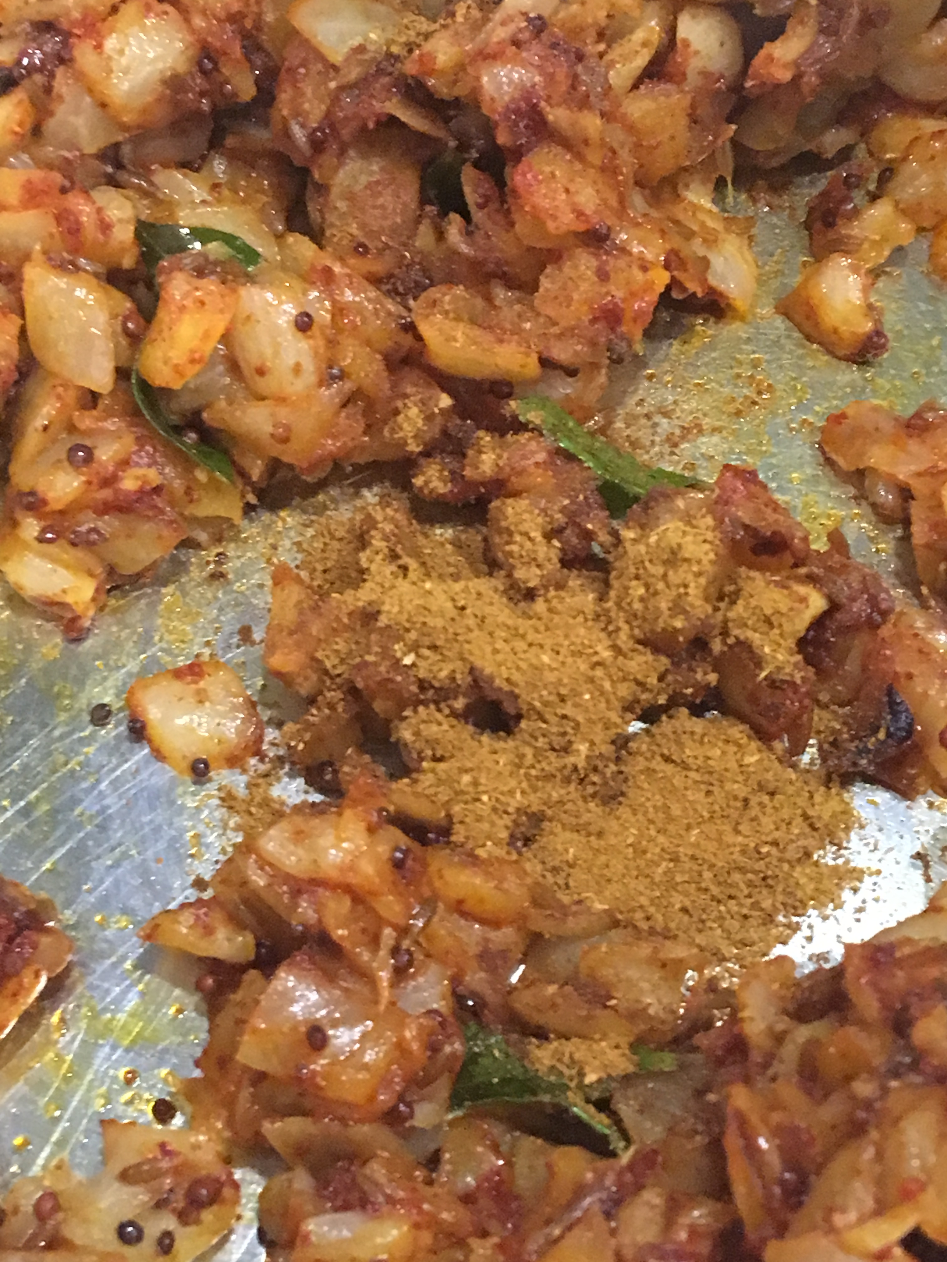 Master recipe curry sauce for leftover meat mary anne mohanraj 3 add ketchup worcestershire sauce and coconut milk stirring each ingredient in you now have a basic curry sauce suitable for meat chicken or fish forumfinder Choice Image