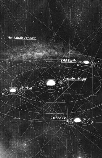 Science Fiction & Fantasy – Mary Anne Mohanraj
